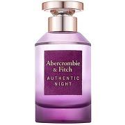 Authentic night femme eau de parfum