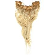 Balmain extensions clip-in weft amsterdam 40 cm