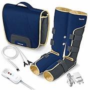 Beurer fm 150 appareil de massage des jambes,...