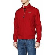 Schott nyc cabl1220 blouson, rouge (red), l homme