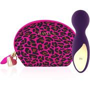 Mini wand lovely leopard