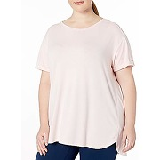Amazon essentials plus size studio relaxed-fit...