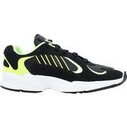 Yung-1 sneakers adidas originals homme. noir....