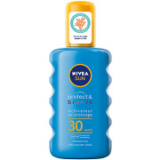 Nivea sun corps protection solaire spray fps 30...