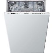 Lave vaisselle tout encastrable indesit dsic3m19
