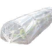Etl tunnel de croissance - accordéon - l.500 x...