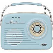 Silva-schneider mono 1965 radio de coffre avec...