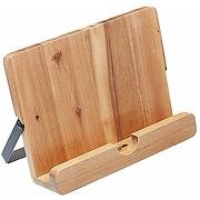Natural elements necbstand acacia wood...