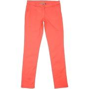Pantalon manila grace denim fille. rouge. 6...