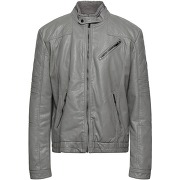 Blouson yes zee by essenza homme. gris. s...