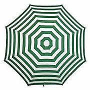 Banz noosa parapluie de plage anti-uv Émeraude...