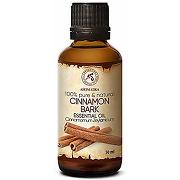 Huile essentielle cannelle 50ml - cinnamomum...
