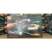 Lego 75181 star wars ucs y wing starfighter neuf 8