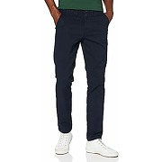 Selected homme slhslim-miles flex chino pants w...