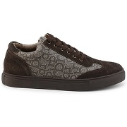 Roccobarocco, sneakers brun, homme, taille: 40