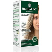 Herbatint coloration permanente ff5 blond sable
