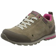 Cmp elettra low wmn hiking shoe wp, chaussure...