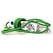 Merlotti multiprise électrique avec câble...
