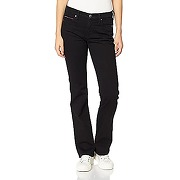 Tommy jeans maddie mr bootcut be171 bkbkc...