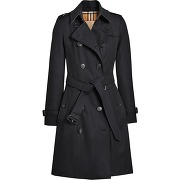 Burberry trench the chelsea - bleu