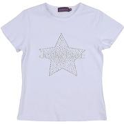 T-shirt jeckerson fille. blanc. 6 livraison...