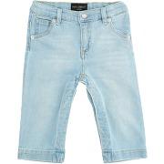 Pantalon en jean dolce & gabbana garçon. bleu....