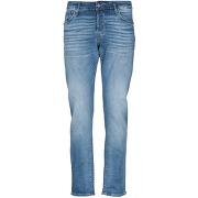 Pantalon en jean jack & jones homme. bleu....