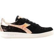 B.elite w sneakers diadora heritage femme....