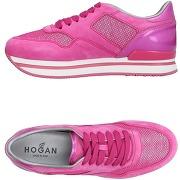 Sneakers hogan femme. fuchsia. 35 livraison...