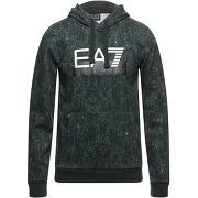 Sweat-shirt ea7 homme. vert foncé. xxs...
