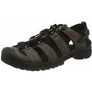 Keen targhee 3 closed toe, sandale de sport...